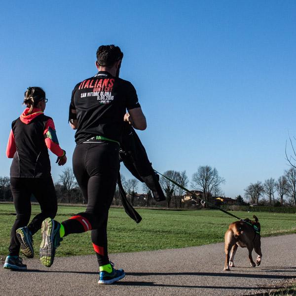Corriamo per l'Hospice 2020: la mezza del Parco del Ticino