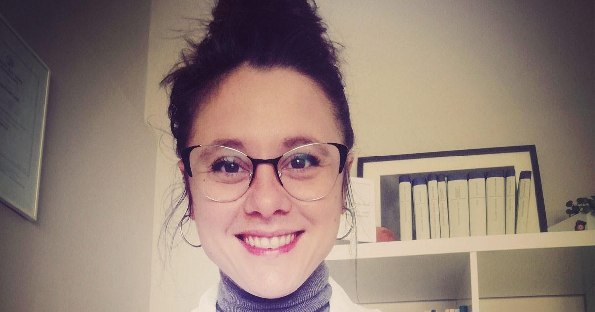 Laura Polato dietista