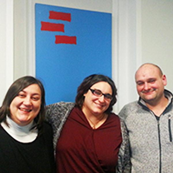 Anna, Paola e Marco ci raccontano l'assistenza a mamma e papà