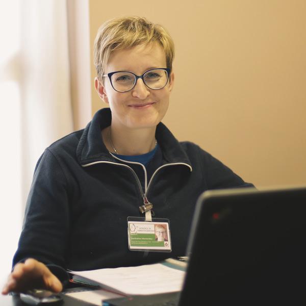 Infermiere in cure palliative? Norma ci racconta quali caratteristiche deve avere.